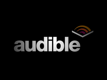 Get it from Audible